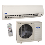COMFORT™ - RESIDENTIAL / COMMERCIAL SERIES DUCTLESS