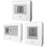 COMFORT™ SERIES THERMOSTATS