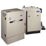 PERFORMANCE™ SERIES - GAS BOILER