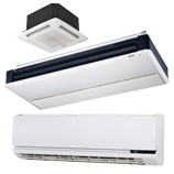 PERFORMANCE™ - COMMERCIAL SERIES DUCTLESS